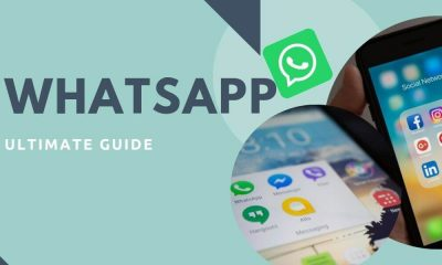 Whatsapp Basic Tips
