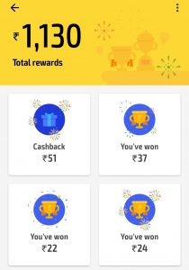 Tez App by Google – Get Rs 51 on Sign up + Rs 51 per Referral