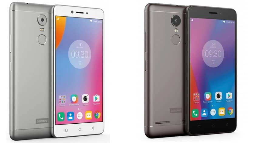 Best Phones Under Rs. 10,000 Lenovo K6 Power