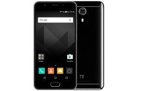Best Phones Under Rs. 10,000 Yu yureka black