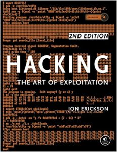 best hacking books #1