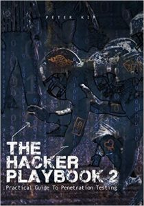 best hacking books