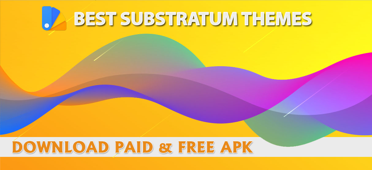 15+ BEST Substratum Themes [Download Paid+FREE APK] 3