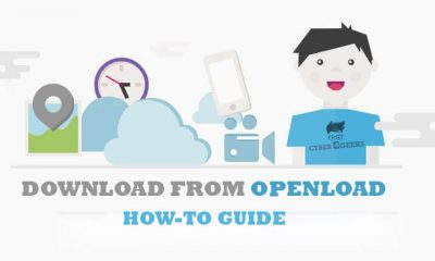 HOW TO DOWNLOAD FROM OPENLOAD