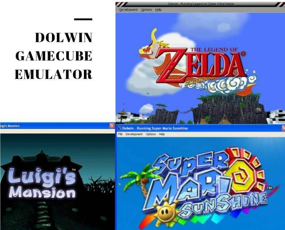 gamecube emulation