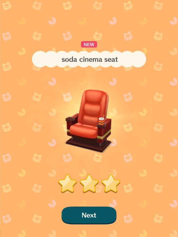 Animal Crossing  Pocket Camp Fortune Cookies