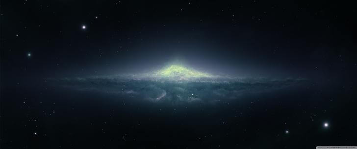 Galaxy Wallpaper 4K Download