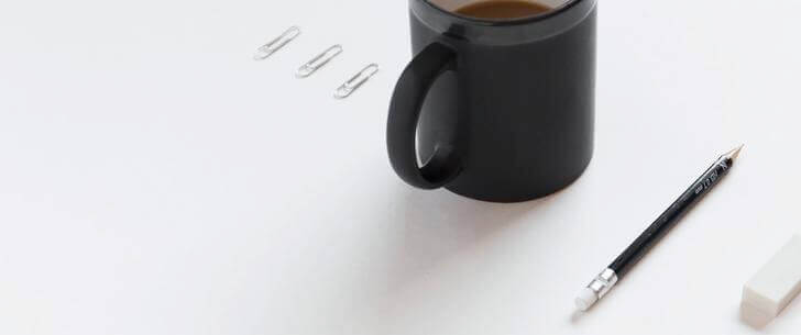 Coffee Cup 3440x1440 wallpaper
