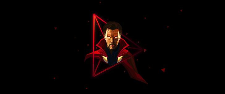 Avengers Dr Strange 21 9 3440x1440