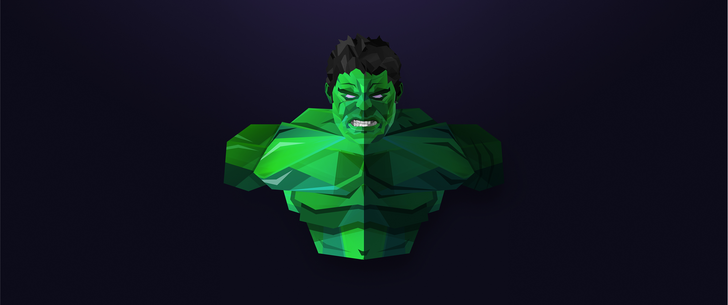 Avengers Hulk 4k ultrawide wallpaper