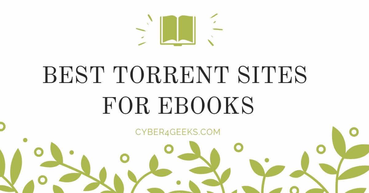 Book Torrents