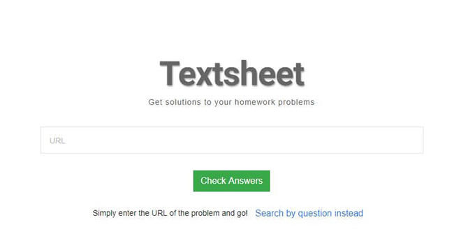 Best Textsheet Alternatives