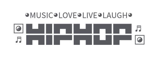 Hip hop musical symbol status