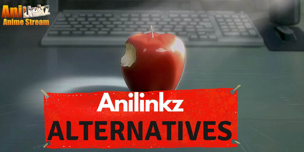 Anilinkz Alternatives