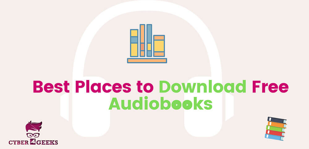 Free Audiobooks Websites