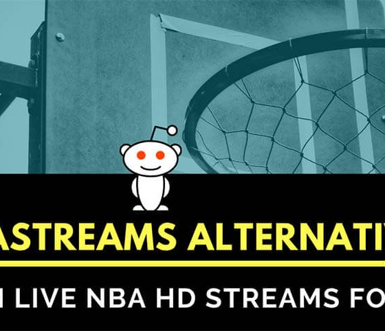 Reddit NBAstreams Alternatives
